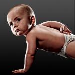 babymuscle