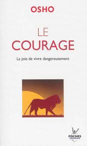 oshso - le courage