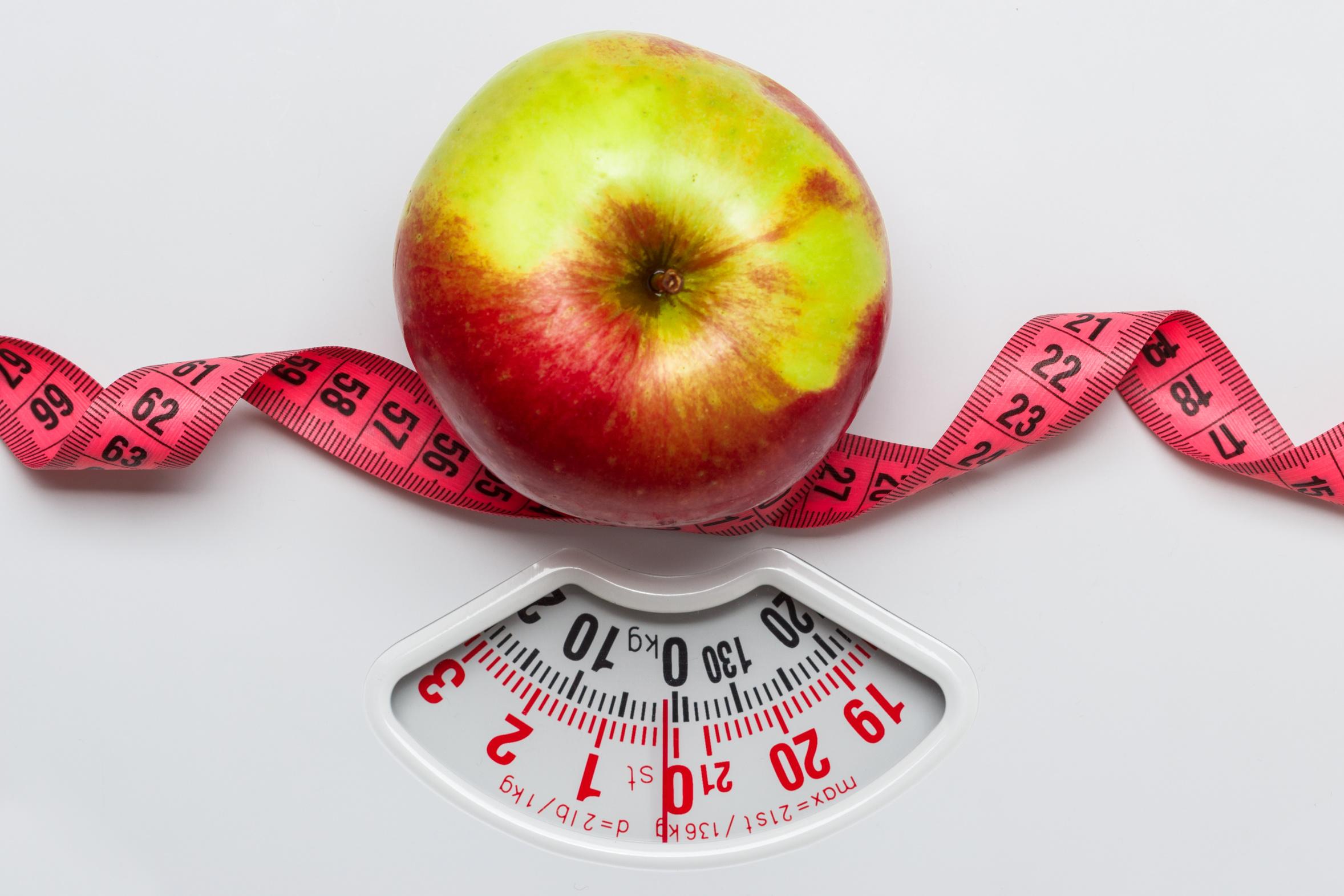 Comment perdre uniquement de la graisse - fastingfr